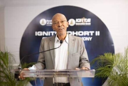DBJ's IGNITE programme reopens with $7 million available for entrepreneurs